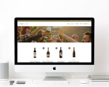 Páginas Webs, E-commerce